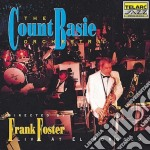 Count Basie Orchestra - Live At El Morocco cd musicale di The count basie orch