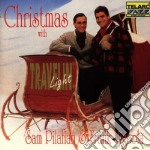 Christmas with travelin'light cd musicale di Light Travelin