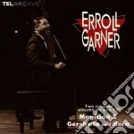 Erroll Garner - Magician / Gershwin And Kern cd musicale di Erroll Garner