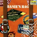 Count Basie Orchestra - Basie's Bag cd musicale di COUNT BASIE