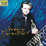 CD - JEREMY DAVENPORT - SAME cd musicale di JEREMY DAVENPORT