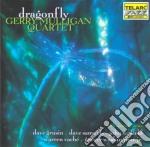 Gerry Mulligan - Dragonfly cd musicale di Gerry Mulligan