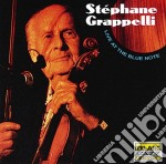 Stephane Grappelli - Live At The Blue Note cd musicale di Stephane Grappelli