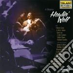 A tribute to howlin' wolf cd musicale di Artisti Vari
