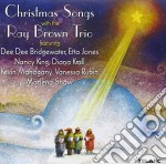 Brown Ray - Christmas With The Ray Brown Trio cd musicale di Ray Brown