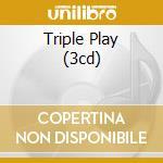 TRIPLE PLAY (3CD) cd musicale di MULLIGAN GERRY