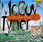 Mccoy Tyner And The Latin All-stars cd musicale di MCCOY TYNER AND THE LATIN ALL