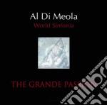 Al Di Meola - World Sinfonia cd musicale di Al di meola
