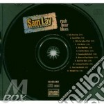 Lay Sam - Rush Hour Blues cd musicale di Sam Lay
