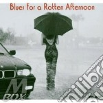 BLUES FOR A ROTTEN AFTERNOON cd musicale di ARTISTI VARI