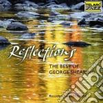 George Shearing - Reflections cd musicale di George Shearing