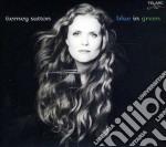 Tierney Sutton - Blue In Green cd musicale di Tierney Sutton