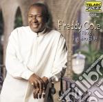 Freddy Cole - Rio De Janeiro Blue cd musicale di Freddy Cole