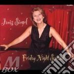 Janis Siegel - Friday Night Special cd musicale di Janis Siegel