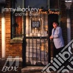 Jimmy Thackery - True Stories cd musicale di Jimmy Thackery