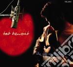 Tab Benoit - The Sea Saint Sessions cd musicale di Tab Benoit
