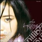 Hiromi - Brain cd musicale di HIROMI