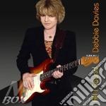 Debbie Davies - All I Found cd musicale di Debbie Davies