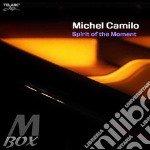 Michel Camilo - Spirit Of The Moment cd musicale di Michael Camilo