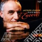 Jacques Loussier - Plays Bach - Encore! cd musicale di Jacques Loussier