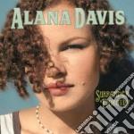Surrender dorothy cd musicale di Alana Davis