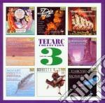 Telarc Collection Vol.3 cd musicale di Artisti Vari