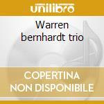 Warren bernhardt trio cd musicale di Warren Bernhardt