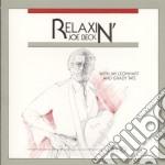Relaxin cd musicale di Joe Beck
