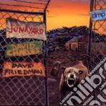 David Charles/David Friedman - Junkyard cd musicale di Charles e friedman