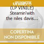 (LP VINILE) Steamin'with the niles davis quintet lp vinile