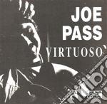 VIRTUOSO cd musicale di PASS JOE
