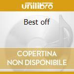 Best off cd musicale di John Carpenter