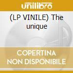(LP VINILE) The unique lp vinile