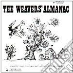 Weavers - Almanac cd musicale di Weavers
