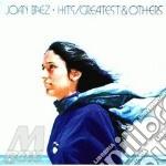 Joan Baez - Hits/Greatest & Others cd musicale di Joan Baez
