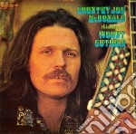 Country Joe Mcdonald - Thinking Of Woody Guthrie cd musicale di Country joe mcdonald