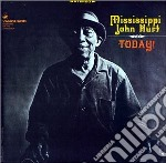 Mississippi John Hurt - Today! cd musicale di Mississippi john hurt