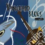 Vanguard blues sampler cd musicale di Artisti Vari