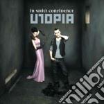 Utopia cd musicale di In strict confidence
