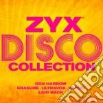 Zyx disco collection cd musicale di Artisti Vari