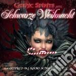 Gothic spirits - schwarze weihnacht cd musicale di Artisti Vari