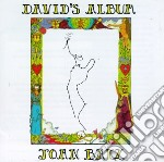 Joan Baez - David's Album cd musicale di Joan Baez