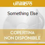SOMETHING ELSE cd musicale di COLEMAN ORNETTE