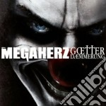 Megaherz - Goetterdaemmerung cd musicale di Megaherz