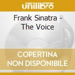 Frank Sinatra - The Voice cd musicale