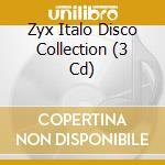 Italo disco early 80's cd musicale di Artisti Vari
