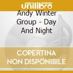 Andy winter group