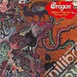 Music for another present - oregon cd musicale di Oregon