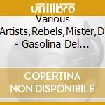 Reggaeton vol.1 cd musicale di Artisti Vari
