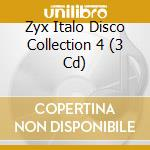 I love italo disco vol.4 cd musicale di Artisti Vari